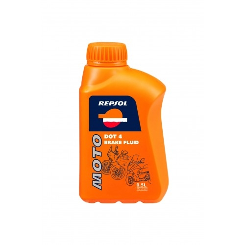 Repsol Repsol MOTO DOT 4 BRAKE FLUID
