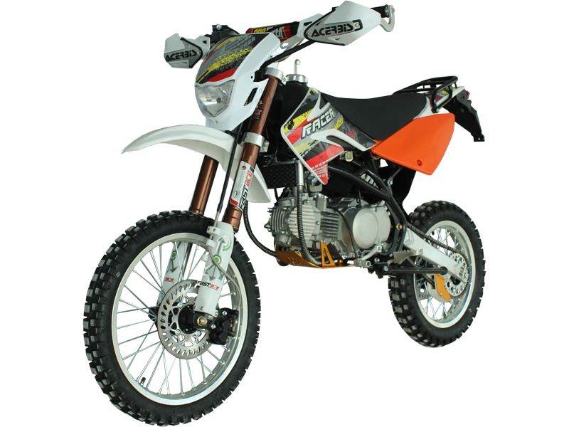 Racer Pitbike RC160-PH-PRO