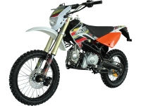 Pitbike RC125-PM